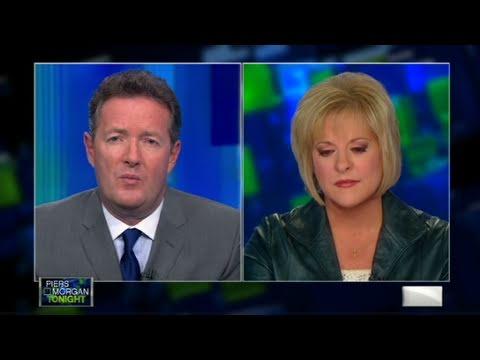 CNN: Nancy Grace speaks about fiance
