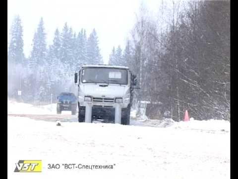 Противотаранные выдвижные дорожные блокираторы