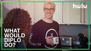 What Would Diplo Do? • It's All On Hulu