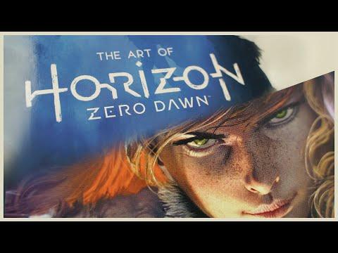 art-of-horizon-zero-dawn---illustration-and-design-with-purpose-|-4k