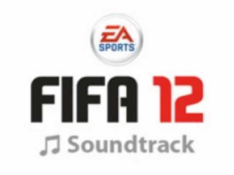 FIFA 12 - The Strokes - Machu Picchu (Soundtrack)