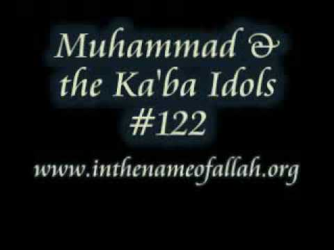 Atheist Guide to Islam: Muhammad and the Ka'ba Idols