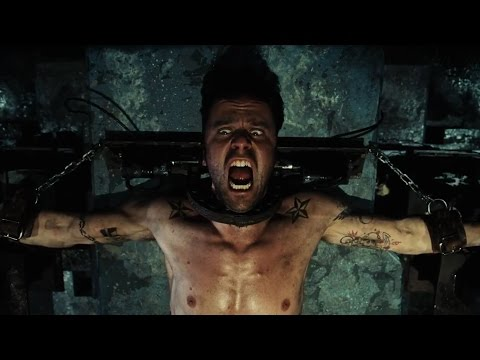Saw 5 - The Pendulum Trap (Seth Baxter's Death Scene)