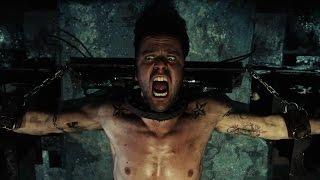 Saw 5 - The Pendulum Trap (Seth Baxter's Death Scene)