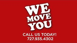 Moving Companies Tampa FL (727) 935-4302 | Best Moving Companies Tampa