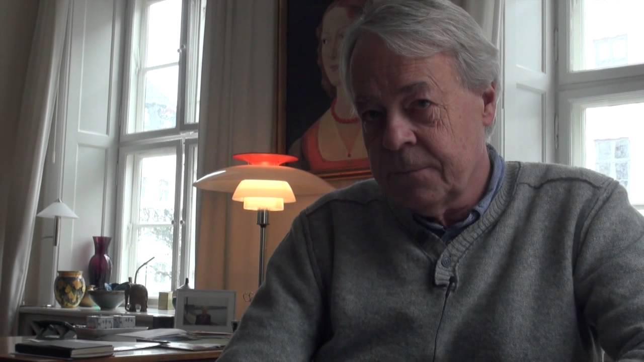 Garnisons Kirke - portræt af sognepræst Claus Oldenburg - YouTube