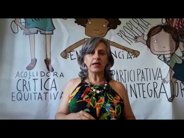 Formació FAMPA- Macarena González