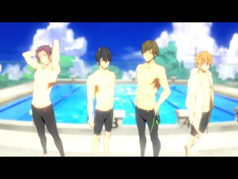 Animation Do Sexy Swimming PV [10 Hours]