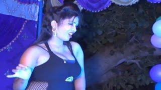 Hot Arkestra bhojpuri stage Dance HD VIDEO 2018