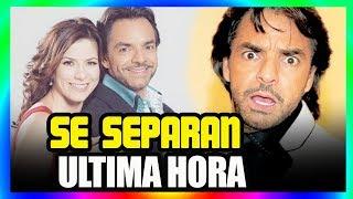 ⚠️ ¡ ULTIMA HORA ! SE SEPARAN ⛔ Alessandra Rosaldo y Eugenio Derbez HOY !