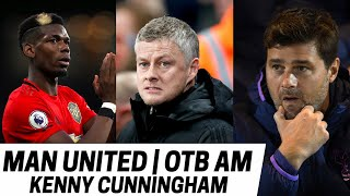 Ole, Poch, Pogba | What Should United do?