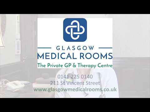 Why you must visit Glasgow Medical Rooms