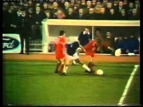 03/04/1974 Liverpool v Leicester City