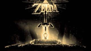 Zelda: Enter the Temple of Time