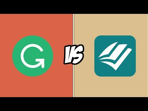 Grammarly Vs ProWritingAid APP BATTLE!🎤😆🏆