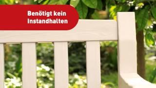 Keter Eden Gartenbank