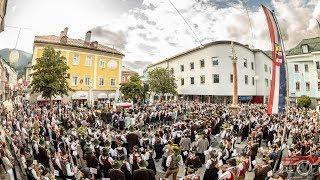 Musikbezirk Lienzer Talboden