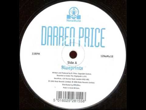 Darren Price - Blueprints (1996)