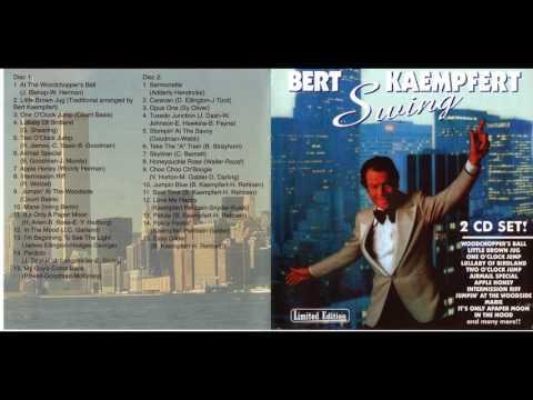 Bert Kaempfert - Swing (CD 1)