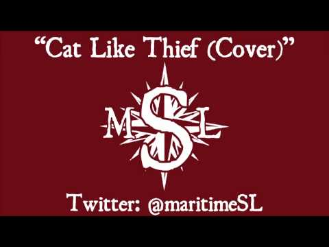 Cat Like Thief (Box Car Racer Cover) - Maritime Star Line