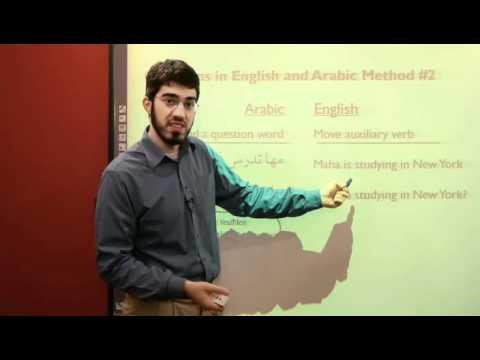 al-kitaab-1.6-|-forming-questions-in-arabic