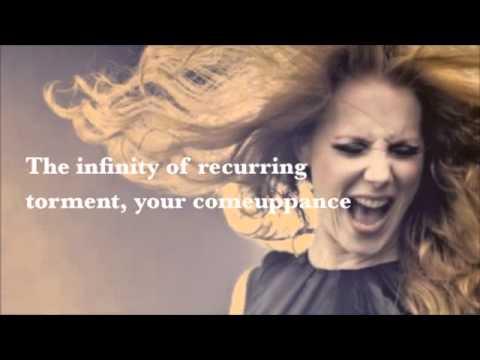 Epica - Quietus - Lyrics Video