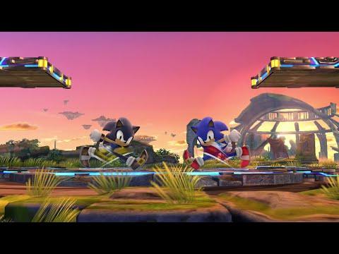 Super Smash Bros. Wii U ~ English /...