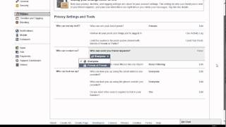 Windows 8.1 Tips and tricks on how to secure your facebook account