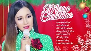 Màu Xanh Noel - LK Giáng Sinh Hải Ngoại Hay Nhất 2019 - LK NOEL 2019