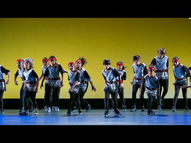 Hip Hop Bambini | Scuola di Danza On Stage Brescia