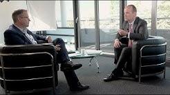 Im Gespräch mit Thomas Boyer, dem neuen CEO der Groupe Mutuel