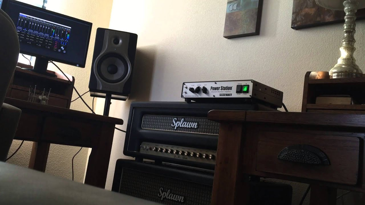 Kemper with cabs        The Gear Page