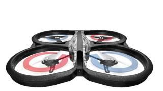 Basic Physics of Drones