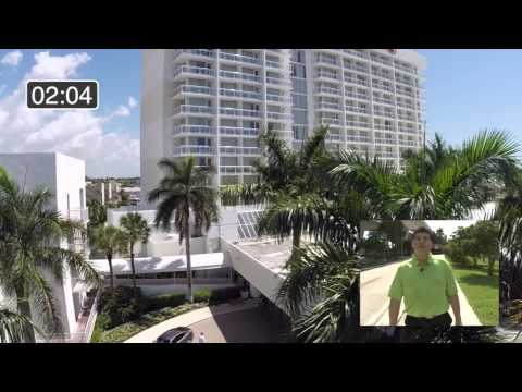 Florida Convention Center Hotels Video