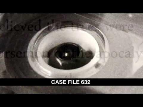 The Corbin Files