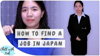 Gambar cover Job hunting in Japan: What is Shukatsu? How to Find Non-English Teaching Jobs | 日本の就職活動