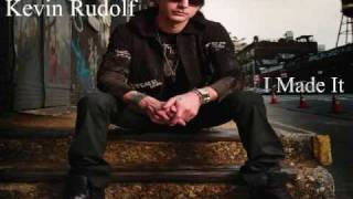 Kevin Rudolf - I Made It [INSTRUMENTAL] + [HOOK] + DOWNLOAD LINK
