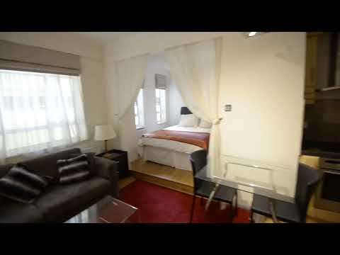 Studio flat to rent in Nell Gwynn House,Chelsea, SW3, Knightsbridge | Benham & Reeves Lettings
