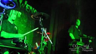 "Assemblage 23 - ""Impermanence"" (live) - COMA Music Magazine"
