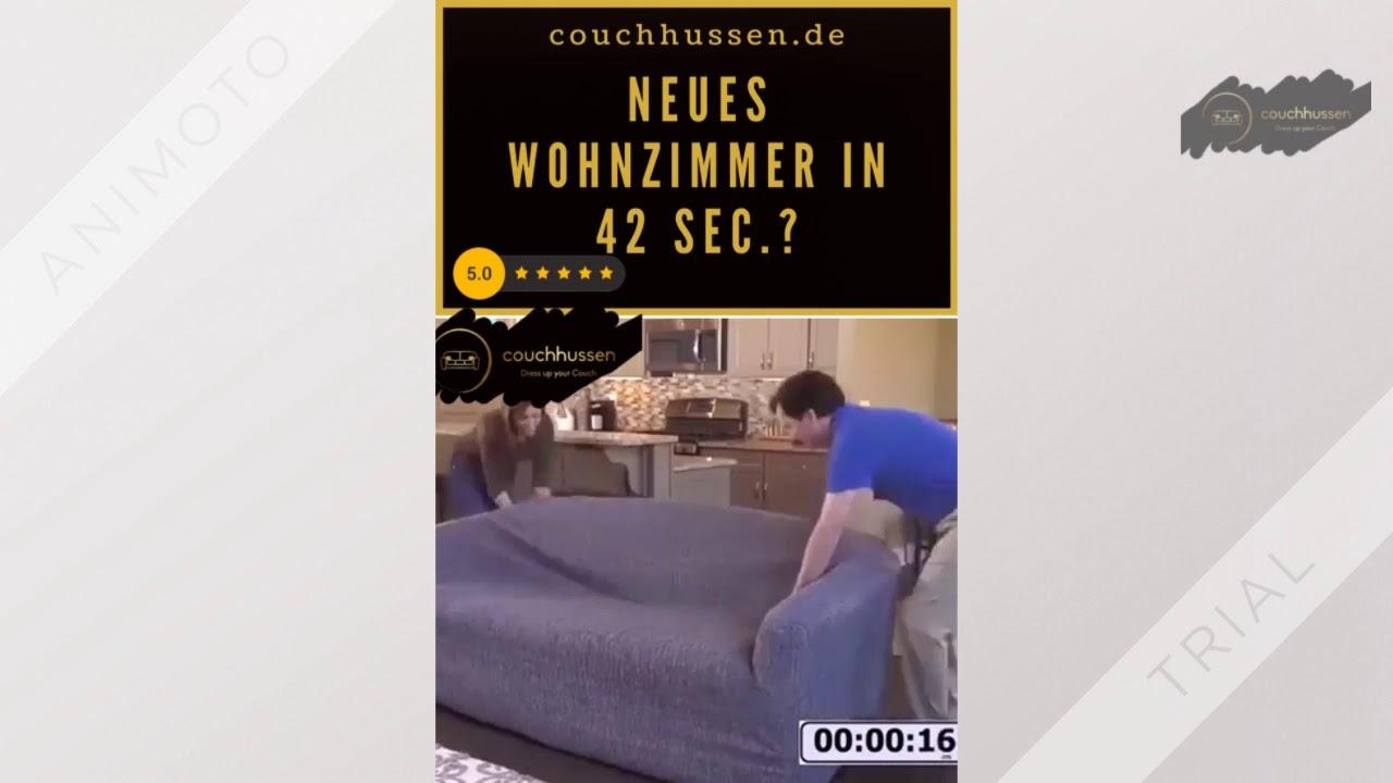 Couchhussen - Sofahussen - Couchüberwurf - Hussen - Ikea ...