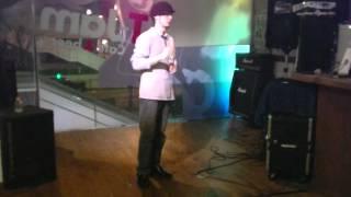 2012年3月3日(土)にてYABKING主催ライブ、MAX OUTの模様です。