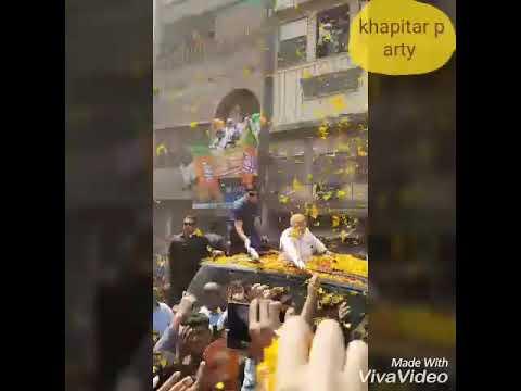 Modi Vs Rahul Gandhi Karnataka Election / Khapitar Party