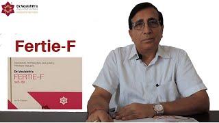 Dr.Vasishth's AyuRemedies: Fertie-F