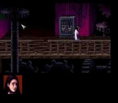 Clock Tower [Snes] / All Endings