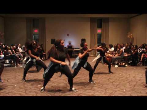 DASA Fashion Showcase: Temple - Dynamic Afrique