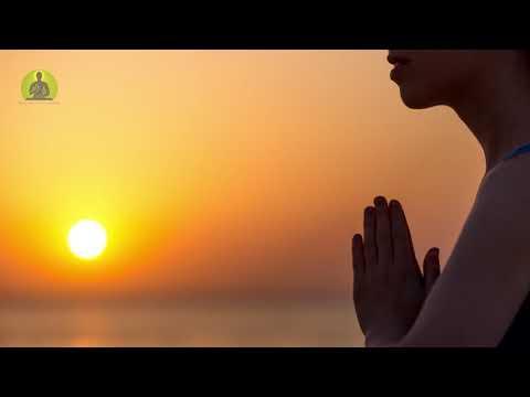 1 Hour Meditation Music Relax Mind Body, Positive Energy, Yoga Music, Sleep Music