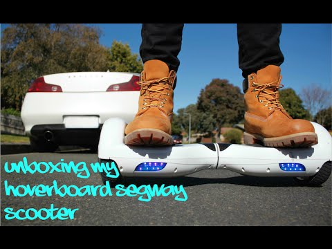 Hoverboard Swegway Bumpers Review Monorover Leray Phunkee Duck Io Hawk Airboard