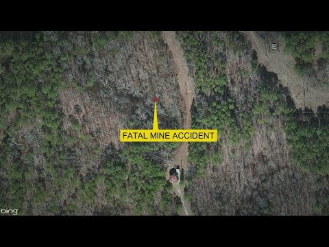 Fatal mine accident