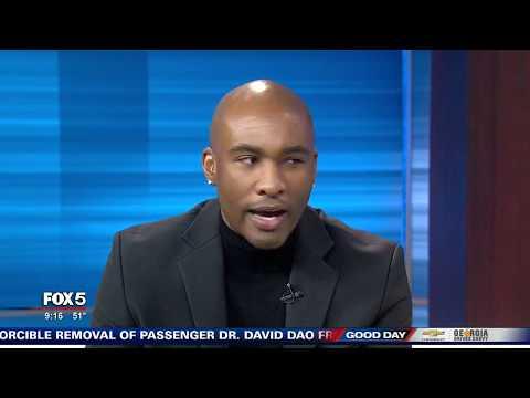 'Growing Up Hip Hop' creator Dtari Turner stops by Good Day Atlanta