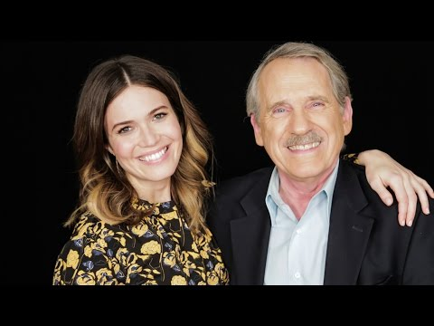 Mandy Moore on almost giving up acting, finally getting back to music